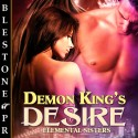 Demon King's Desire on First Sight Saturday