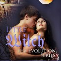Cover Reveal for Little Witch