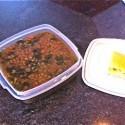 I Love Crockpot Lentil Soup with Kale