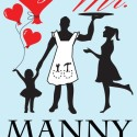 My Mr. Manny on First Sight Saturday