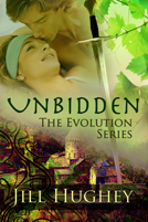 Unbidden cover