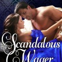 Scandalous Wager on First Sight Saturday    #excerpt #firstmeeting