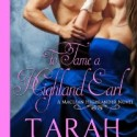 To Tame A Highland Earl on First Sight Saturday   #excerpt #lovehistoricals