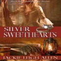 Silver Sweethearts on First Sight Saturday  #excerpt #historicalromance #firstsight
