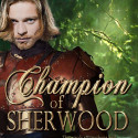 Champion of Sherwood on First Sight Saturday   #excerpt #firstmeeting