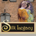 Silk Legacy on First Sight Saturday     #excerpt #firstmeeting