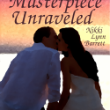 A Masterpiece Unraveled Cover Reveal       #coverreveal
