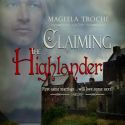 Claiming the Highlander on First Sight Saturday    #excerpt #firstmeeting