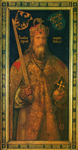 Charlemagne-Albrecht_Dürer_047 - Wikimedia.org