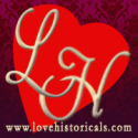 Romance with Love Historicals